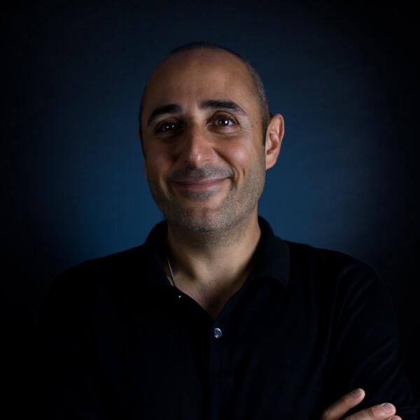 Ali Reza Manouchehri