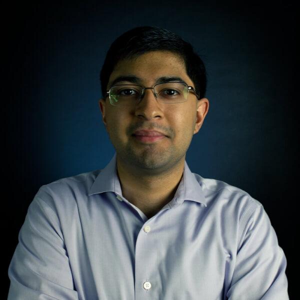Rohan Shrivastava