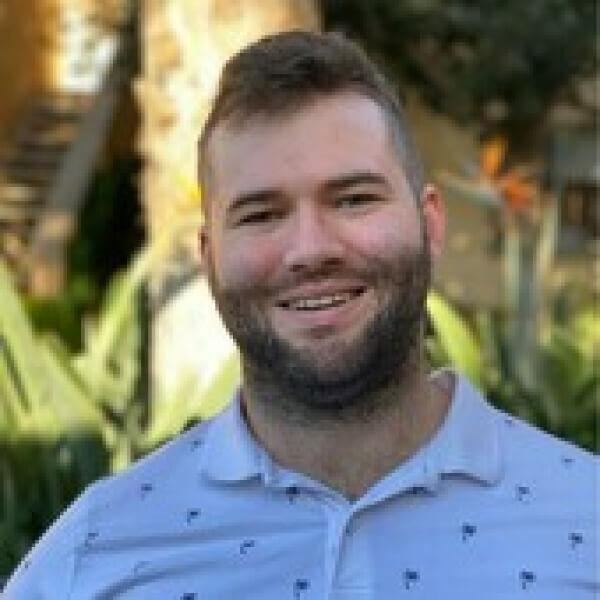 Garrett Blick
